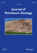 Journal of Petroleum Geology January 2016
