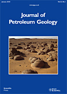 Journal of Petroleum Geology January 2010